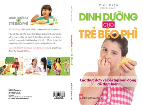nội dung tuyên truyền trẻ suy dinh dưỡng, thừa cân, béo phì